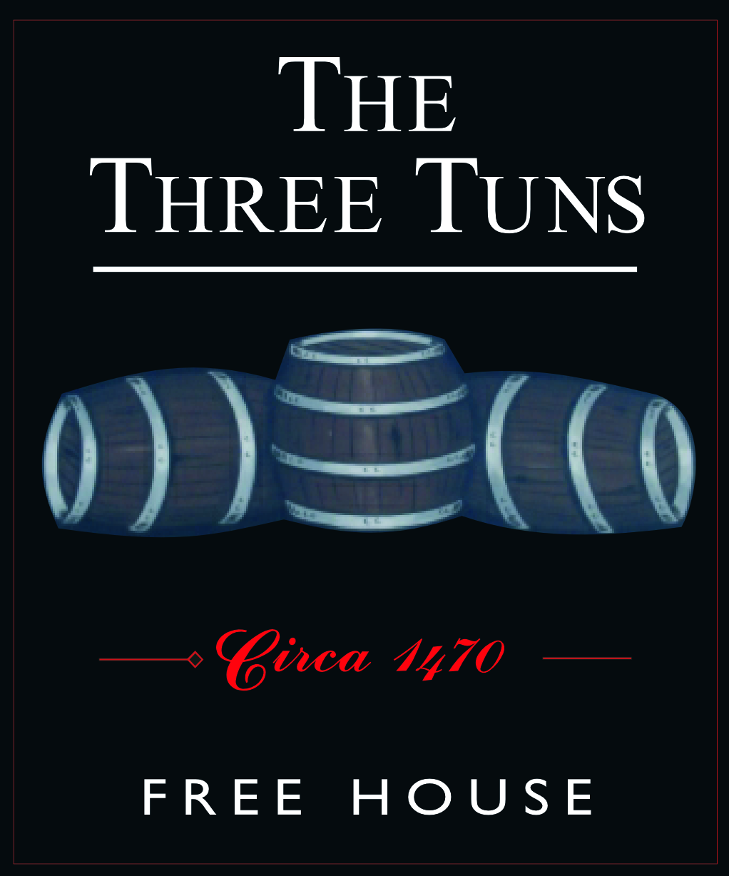 The Three Tuns Lower Halstow